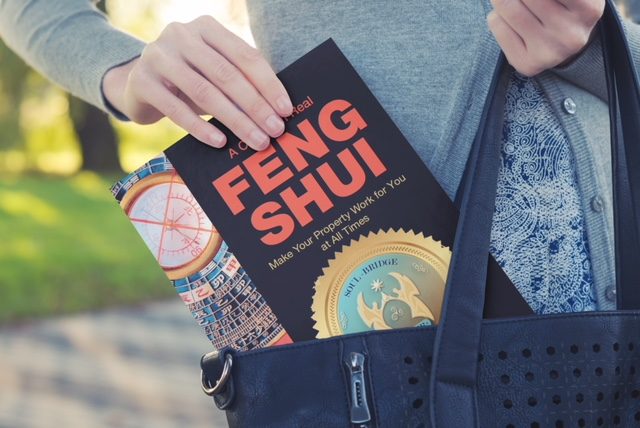 Feng Shui book reviews