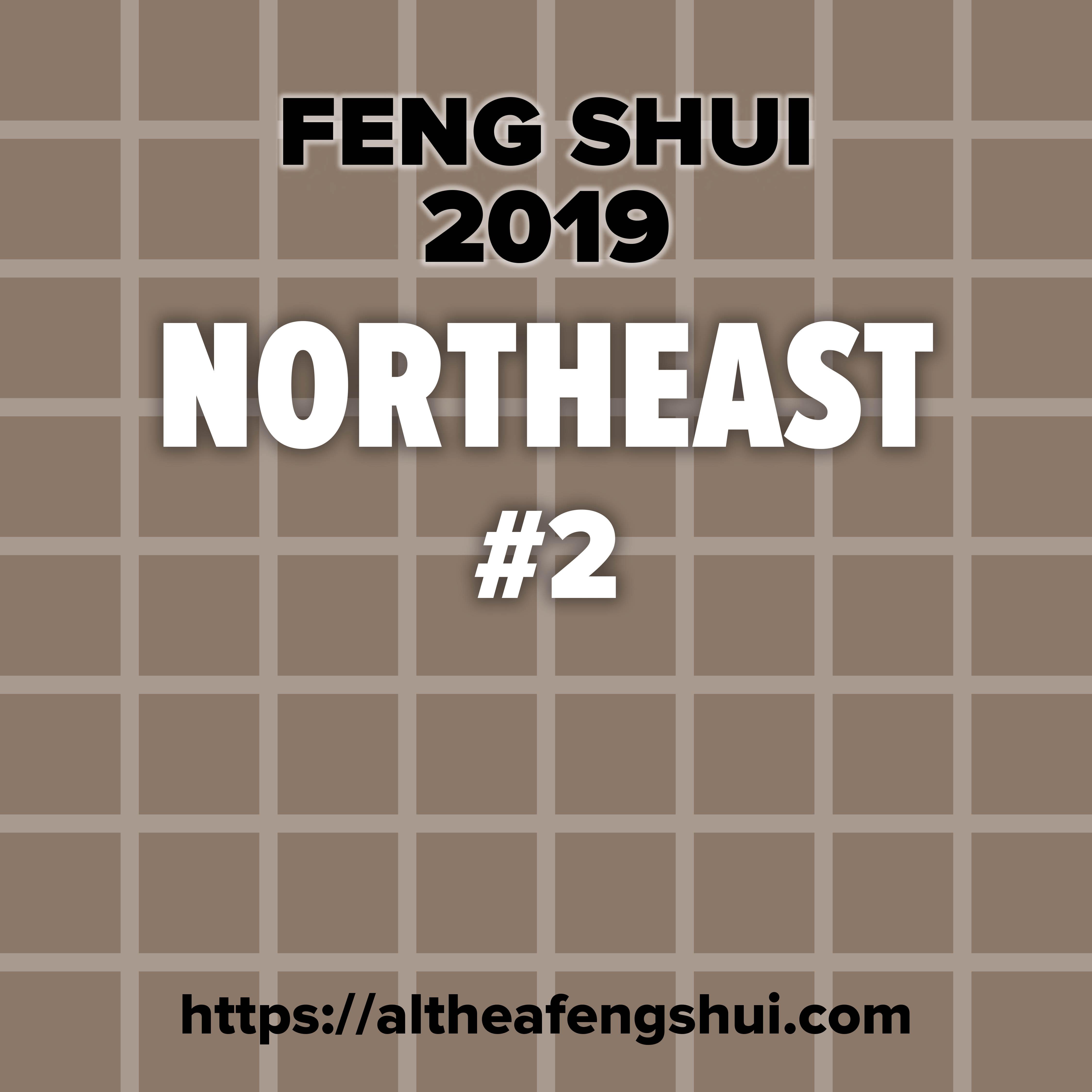 Althea Feng Shui Northeast-2019-small