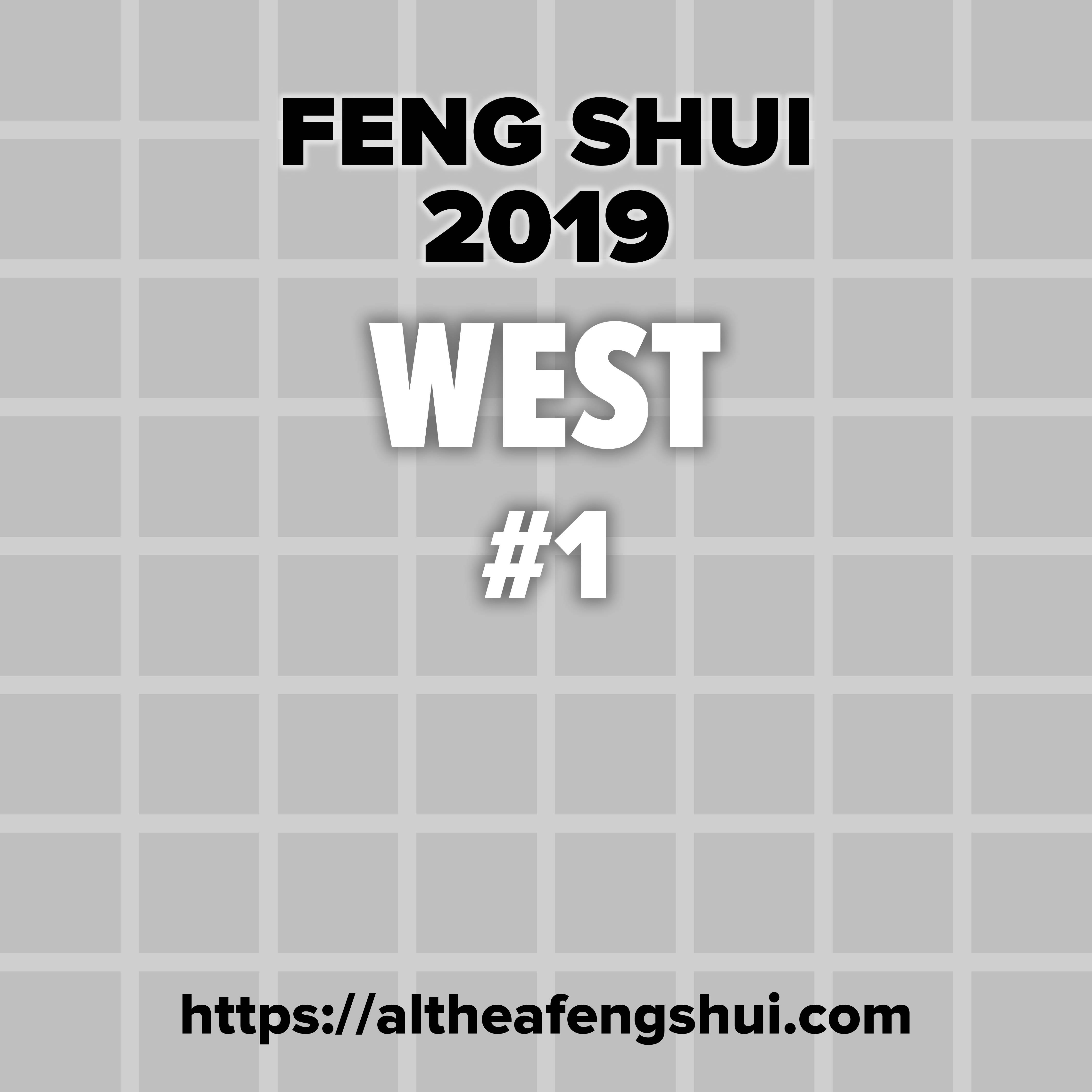 Flying Stars West 2019