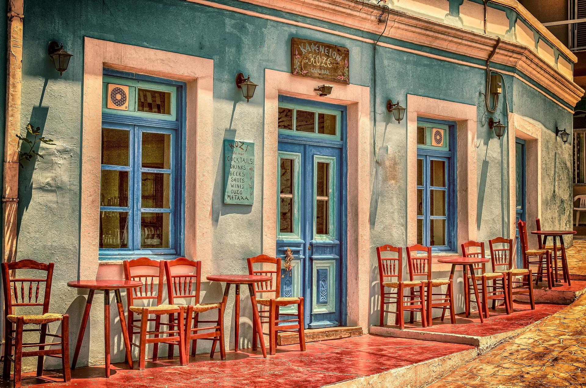 Althea Feng Shui Coffee-House