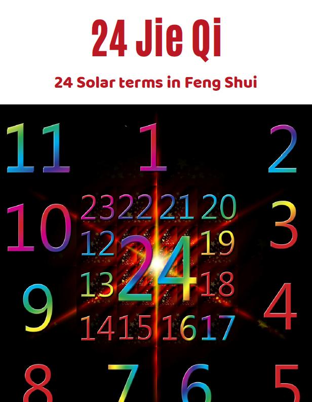 24 Jie Qi
