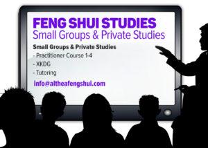 Feng Shui Studies